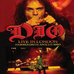 DIO - Live In London:...