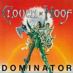 CLOVEN HOOF - Dominator LP