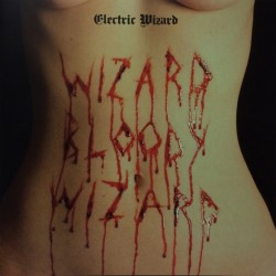 ELECTRIC WIZARD - Wizard...
