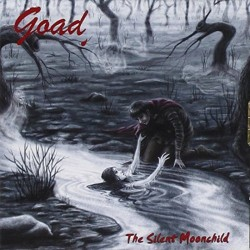GOAD - The Silent Moonchild LP