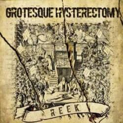 GROTESQUE HYSTERECTOMY -...
