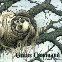 VARIOUS - Grave Command:...