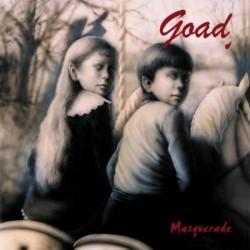 GOAD - Masquerade 2LP