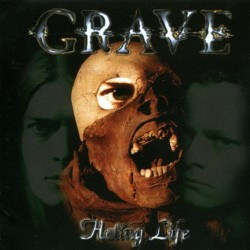 GRAVE - Hating Life LP