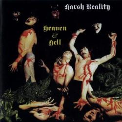 HARSH REALITY - Heaven &...