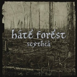 HATE FOREST - Scythia MLP