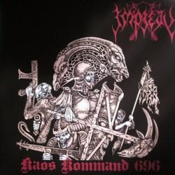 IMPIETY - Kaos Kommand 696 LP
