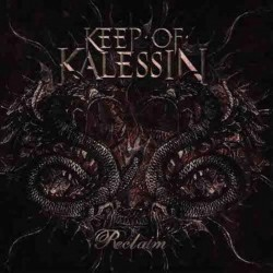KEEP OF KALESSIN - Reclaim MLP