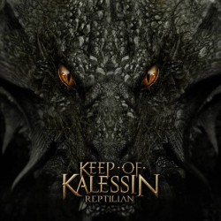 KEEP OF KALESSIN -...