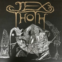 JEX THOTH - Witness MLP