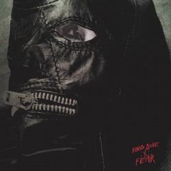 KING DUDE - Fear 2LP (Clear)