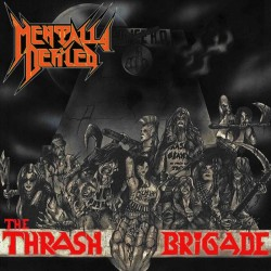 MENTALLY DEFILED - The...