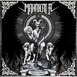 MAHAKALA - Devil's Music LP
