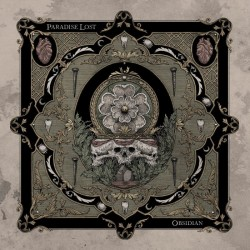 PARADISE LOST - Obsidian CD...