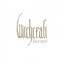 WITCHCRAFT - Black Metal CD...