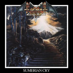 TIAMAT - Sumerian Cry CD...