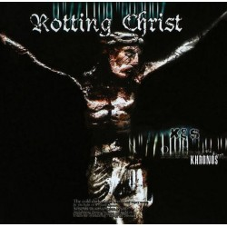 ROTTING CHRIST - Khronos CD