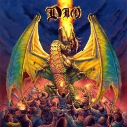 DIO - Killing The Dragon LP