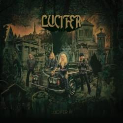 LUCIFER - Lucifer III LP + CD
