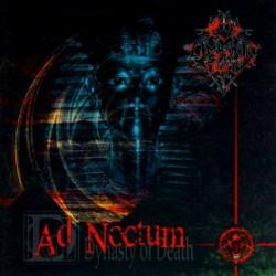 LIMBONIC ART - Ad Noctum -...