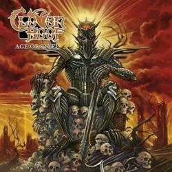 CLOVEN HOOF - Age Of Steel CD
