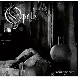 OPETH - Deliverance CD