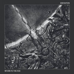 EXECRATION - Return To The...