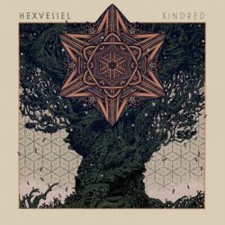 HEXVESSEL - Kindred LP