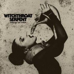 WITCHTHROAT SERPENT -...