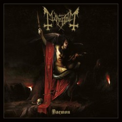 MAYHEM - Daemon LP Picture