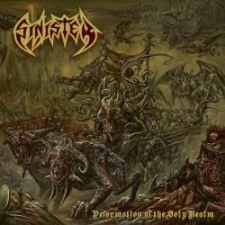 SINISTER - Deformation Of...