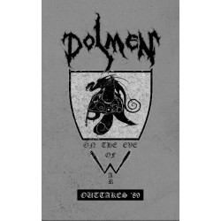 DOLMEN - On The Eve of War...