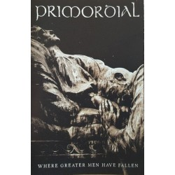 PRIMORDIAL - Where Greater...