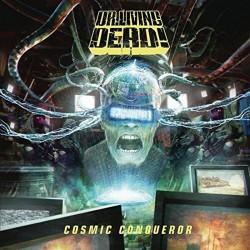 DR. LIVING DEAD - Cosmic...