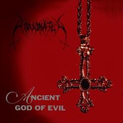 UNANIMATED - Ancient God Of...
