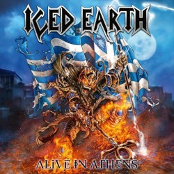 ICED EARTH - Alive In...