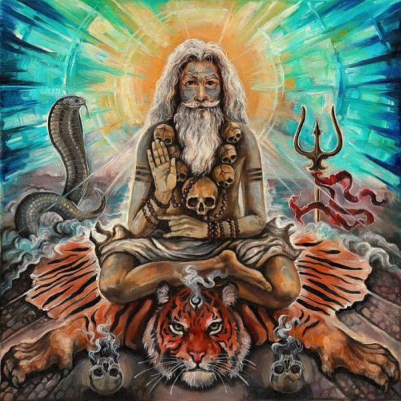 Cult Of Fire Moksha Nirvana 2cd Ltd