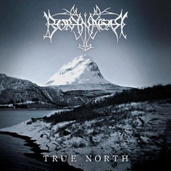 BORKNAGAR - True North 2LP