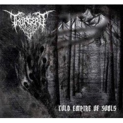 THORGERD - Cold Empire Of...