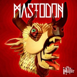 MASTODON - The Hunter CD