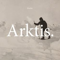 IHSAHN - Arktis. CD
