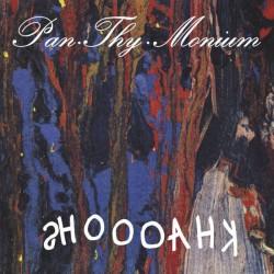 PAN.THY.MONIUM - Khaooohs LP