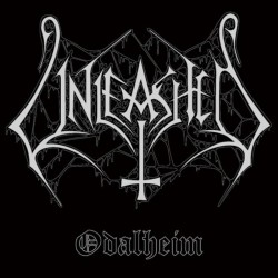 UNLEASHED - Odalheim CD...