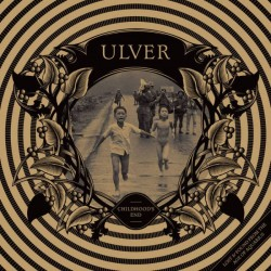 ULVER - Childhood's End CD...