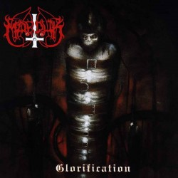 MARDUK - Glorification MCD