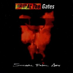 AT THE GATES - Suicidal...
