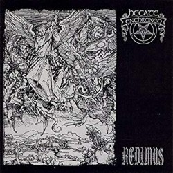 HECATE ENTHRONED - Redimus CD