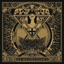 UFOMAMMUT - Oro: Opus Alter CD