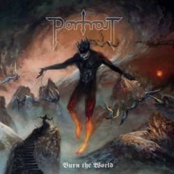 PORTRAIT - Burn The World...