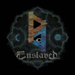 ENSLAVED - The Sleeping...